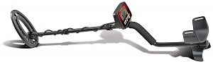 Review of Fisher F22 - Best Metal Detector Beginners