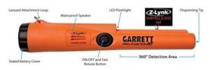 Review of Garrett AT Max - Beach Metal Detector