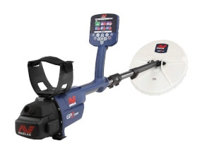 Review of Minelab GPZ 7000 - Gold Metel Detector