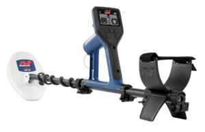 Review of Minelab Gold Moster 1000 - Gold Metal Detector