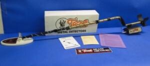Review of  Tesoro Lobo Super TRAQ - Gold Metal Detector