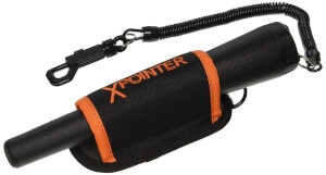 Review of Deteknix XPointer - Pinpoint Metal Detector